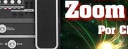 Zoom G7.1ut (Review)
