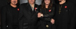 Black Sabbath planea una gira para 2013