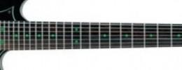 Nuevas Ibanez de 7 y 8 cuerdas para 2013