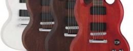 Gibson lanza la LPJ y la SGJ