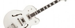 Gretsch presenta la White Falcon de Billy Duffy