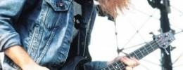 Aria Guitars presentará una edición de bajo especial de Cliff Burton