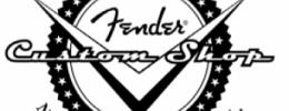Fender presenta su Custom Shop de guitarras acústicas
