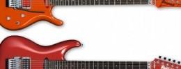 Nuevas Ibanez signature de Joe Satriani