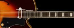 Guild anuncia 8 nuevas guitarras y bajos
