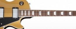 Gibson anuncia el pack Joe Bonamassa Les Paul Standard