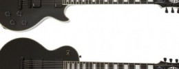 Nueva Epiphone Les Paul signature de Matt Heafy