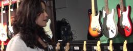 Lo nuevo de Fender en el NAMM Show