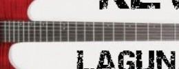 Review Guitarra Laguna LE422