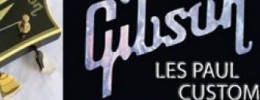 Review Gibson Les Paul Custom