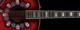 """Nuevas Fender acústicas """"Collector Custom Series"""" 2013"""