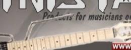Guitarra de Viaje MINISTAR Lestar