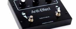 Chaosound presenta Anti-Effect