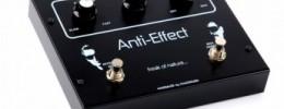 Chaosound presenta Anti-Effect