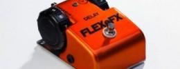 FLEXeFX presenta los nuevos pedales Foot Wheels