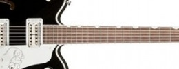 Nueva Gretsch G6137TCB Panther