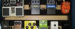 Review Pedaltrain 2