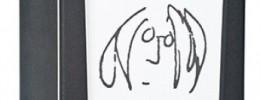 Fargen presenta el segundo ampli signature de John Lennon