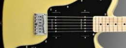 Fender Squier Tele Custom II P90