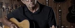 Escucha el nuevo disco de Eric Clapton en streaming