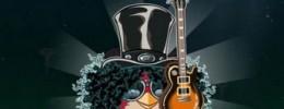 Slash pondrá música al nuevo Angry Birds Space