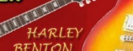 REVIEW: Harley Benton HBL400CS (LP)
