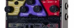 Electro-Harmonix presenta el Epitome