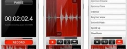 IK Multimedia lanza una versión de iRig Recorder para Android