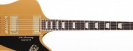 Gibson presenta la 50th Anniversary Firebird