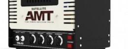 AMT presenta los nuevos amplificadores con doble entrada, TPA-50