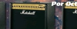 Review MARSHALL MG100Dfx