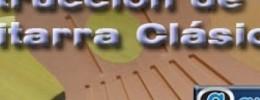 Construcción de una guitarra clásica en vídeo