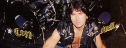 Concierto tributo a Cozy Powell en Madrid