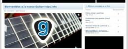 Guitarristas.info e Hispasonic unen sus fuerzas