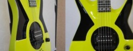 Oktober Guitars presenta la U232