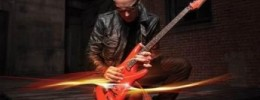Joe Satriani publica A Door Into Summer, el primer single de Unstoppable Momentum