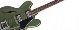 Nueva Gibson Chris Cornell ES-335
