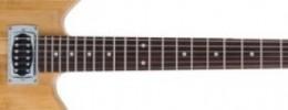 Bambusa, la guitarra de bambú
