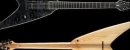 Vidius, la nueva serie de Mayones Guitars