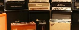Todo sobre los amplificadores, por guitarrrero