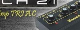 Tech 21 - SansAmp TRI-A.C.