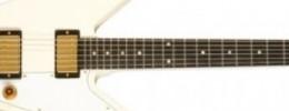 Hard Rock Cafe sortea una Gibson Reverse Flying V