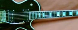 Reconstrucción completa de una Gibson Les Paul Custom