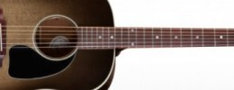 Nueva Gibson J-45 Cobraburst