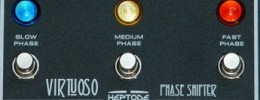 Heptode Virtuoso Phase Shifter