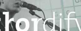 Chordify, herramienta web para sacar los acordes de una canción