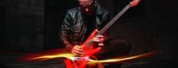 Disco completo de Joe Satriani en escucha online