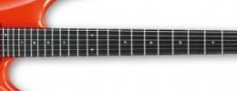 Joe Satriani muestra la nueva Ibanez JS24P CA y nuevos acabados en sus acústicas