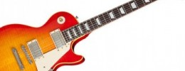 Nueva Gibson Les Paul signature de Joe Walsh