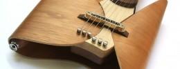 Fundamentos del diseño de la guitarra eléctrica: 1ª Parte